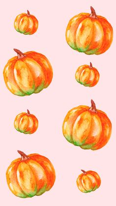 The Cutest Fall Wallpaper Your IPhone! Halloween Wallpaper! Homescreen wallpaper IPhone!