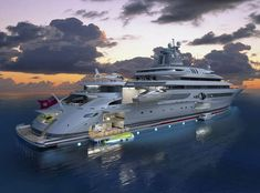 Now that's a yacht! Blohm + Voss 120 MY/X Exploration Yacht. Super Yachts, Antibes, Most Expensive Yacht, Expensive Taste, Yachting Club, Private Yacht, Private Jet, Yacht Interior, Yacht Boat