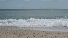 Nature Sounds, Rainy Season, Sea Waves, Meditation, Relax, Beach, Water, Travel, Outdoor