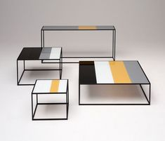 Coffee tables   Tables   Keys   Phase Design   Reza Feiz. Check it out on Architonic