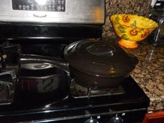 Healthy Cooking From Stove To Oven With Xtrema