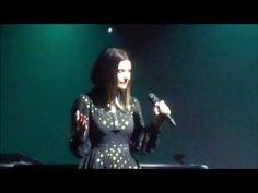 Laura Pausini - Entre tú y mil mares (Madrid 18.10.2018) - YouTube Madrid, Youtube, Concert, Concerts, Youtubers, Youtube Movies