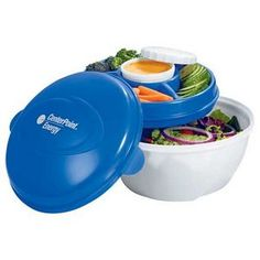 Cool Gear Deluxe Salad Kit #kreativekoncepts