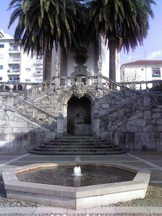 Carrancas - Castro Daire, Viseu, Portugal