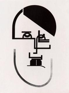 Walter Dexel, Hitler, 1933
