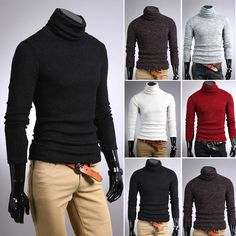 male look of winter california - Google Search