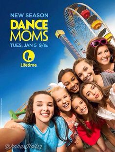 Added by #hahah0ll13 Dance Moms JoJo, Mackenzie, Kalani, Nia, Maddie, Kendall, and Abby