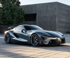 Toyota y BMW pronto harán realidad el regreso del mítico Supra
