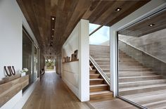 Genius Loci House by Bates Masi Architects | Photo © Michael Moran http://www.woodz.co/genius-loci-house/