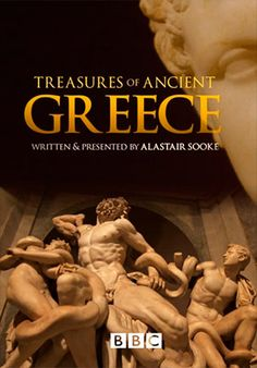Find more tv shows like Treasures of Ancient Greece to watch, Latest Treasures of Ancient Greece Trailer, Series in which Alastair Sooke explores the riches and unique legacy of Greek art. Greek Art, Ancient Greece, Bbc, Documentaries, Tv Series, Tv Shows, Movie Posters, Film Poster, Billboard