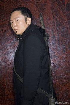 Future Hiro Nakamura