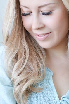 Hair Stories - Vol 2 Blonde Honey, Caramel Blonde, Caramel Hair, Thicker Hair, Best Supplements, Hair Growth, Easy Hairstyles, Hair Ideas, Long Hair Styles