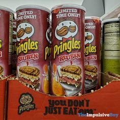 100 once you pop you can t stop pringles ideas in 2020 pringles pringle flavors potato chips pringles pringle flavors potato chips