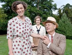 """""""Hyde Park on Hudson"""" movie still, L to R: Olivia Williams, Laura Linney, Bill Murray. Upcoming Movies, New Movies, Movies And Tv Shows, Movie Photo, Movie Tv, Hyde Park On Hudson, New Releases On Netflix, Dance News, Joffrey Ballet"""