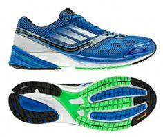 sepatu running adidas
