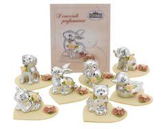 kit 14 pezzi cuccioli profumatori con espositore cm 25x15x15 http://www.glesa.it/articoli/20559
