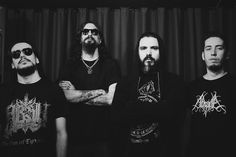 Resenha do Rock: Creptum: baixista do Amazarak assume as quatro cor...