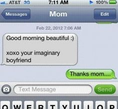 The Funniest Texts Ever Sent Between Parents And Their Children – 27 Pics