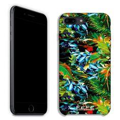 Cover per iPhone FeFè fantasia Tropic