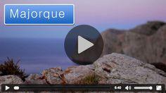 Vidéo d'information touristique sur Majorque : informations de voyage, histoire, carte et lieux d'intérêt pour vos vacances à Majorque.