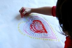 Share the Love with Interactive  Mandalas...add a layer. collaborative. start some large mandalas in the Atrium, have people add layers. Photograph and display on facebook.