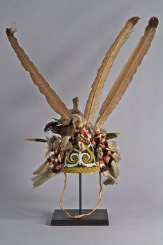 Indonesian Art, Ancient Jewelry, Borneo, Tribal Art, Arts And Crafts, Clock, Culture, Island, Tattoo