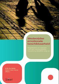 Wederzijdse emotionele beschikbaarheid  Over het boek: De wederzijdse ontmoeting tussen mensen met een verstandelijke beperking hun context en begeleiders wordt in ruime mate beïnvloed door de veerkracht en kwetsbaarheid van alle betrokkenen. Die zijn het gevolg van het 'doorwerken' van ieders levensgeschiedenis: hoe gaan mensen met een beperking en hun context om met hun 'lot'? Wat is de invloed van de voorgeschiedenis van begeleiders op hun beroepskeuze en emotionele deskundigheid? Door…