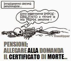 Freeskipper   Italia: Neppure una buona notizia riesce a farci stare ser...