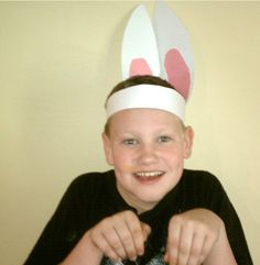 Fun Easy Easter Craft for Kids