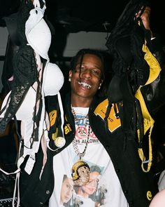 bad bitches only Asap Rocky Fashion, Lord Pretty Flacko, Rapper, Bae, A$ap Rocky, Star Wars, H Town, Don Juan, Tyler The Creator