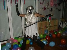 Me!!!Dark Elf... Dark Elf, Costumes, Fancy Dress, Costume