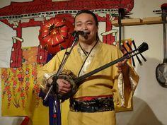 Masakatsu Yonaha