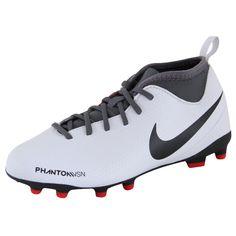 6bdd7caf33e Nike Jr. Phantom Vision Club DF FG MG (Pure Platinum)