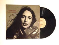 20% OFF SALE Joan Baez Farewell Angelina LP Album 1965 The Wild Mountain Thyme Folk Vinyl Record