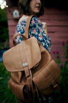 L.L.Bean Maine Guide Rucksack #Backpack
