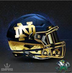 ND prototype helmet
