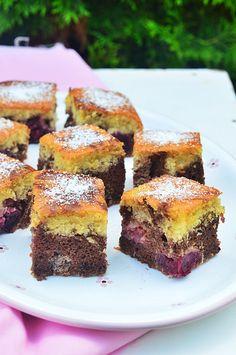 KAKAÓS-GYÜMÖLCSÖS PILLESÜTI Muffin, Cooking, Breakfast, Recipes, Cakes, Food, Kitchen, Morning Coffee, Cake Makers