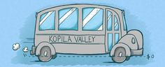 I'm giving up my 25th birthday to raise $25,000 for kids in need. The students of Kopila Valley need a school bus. Let's make it happen!