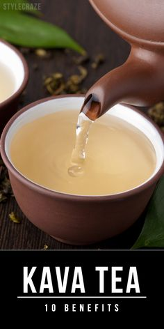 Have you ever heard of kava before? Wondering what it is we are talking about and what good it can be? Here is all about kava tea and its wonderful benefits, read on to know Benefits Of Organic Food, Lemon Benefits, Tea Benefits, Natural Medicine, Herbal Medicine, Chai, Healthy Food Options, Healthy Recipes, Kava Tea