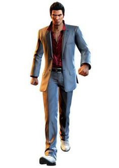 19 Best Kazuma Kiryu Images In 2018 Videogames Video Game Video