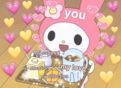 Image about sweet in 𝗐𝗁𝗈𝗅𝖾𝗌𝗈𝗆𝖾 by nora ☆ ! on We Heart It Rookie Red Velvet, Memes Humor, Funny Memes, Hilarious, Heart Meme, Baby Memes, Baby Humor, Cute Love Memes, Cute Messages
