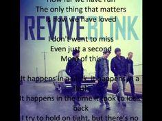 Revive Blink (Lyrics)