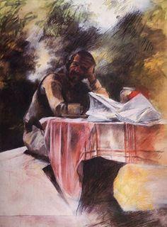 Retrato de Juan Carlos. Concepción Balmes Painters, Shells, Portraits, Artists, Art