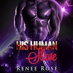 """Another must-listen from my """"His Human Slave: Zandian Masters, Book by Renee Rose, narrated by Jiraiya Addams. Book 1, Audio Books, Masters, Romance, Teaching, Rose, Dna, Prince, Amazon"""