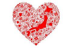 Remember Japan <3 Earthquake and Tsunami of 11/03/2011 #PrayForJapan by @smirfyface Miranda VD Heever