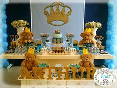 Um blog sogre festas personalizadas e criativas