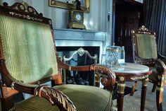 Tea Time im Ritz-Carlton - Die etwas andere Mittagspause #Presidential #Suite #Ritz