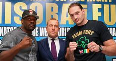 Chisora Accepts Fury's Bet - http://www.4breakingnews.com/sport-news/chisora-accepts-furys-bet.html