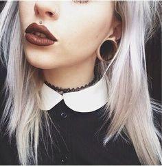 that lipstick color