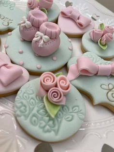 Baby Shower Cupcakes, Sugar, Cookies, Desserts, Food, Crack Crackers, Tailgate Desserts, Deserts, Biscuits